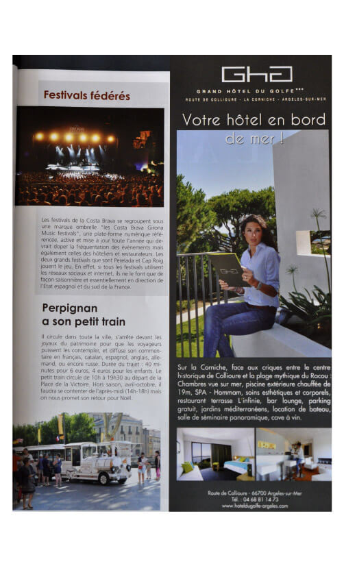 avis presse hotel