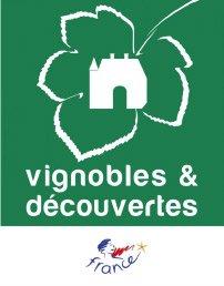 logo vignoble